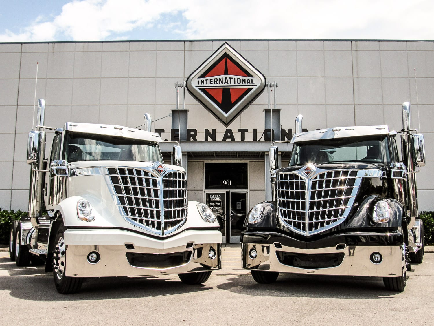 International Lonestar For Sale In Tennessee Tennessee Truck
