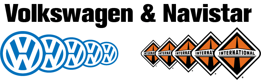 Navistar Announces Wide-Ranging Strategic Alliance With Volkswagen Truck & Bus