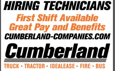 We're Hiring Diesel & Heavy Equipment Technicians in Nashville, TN
