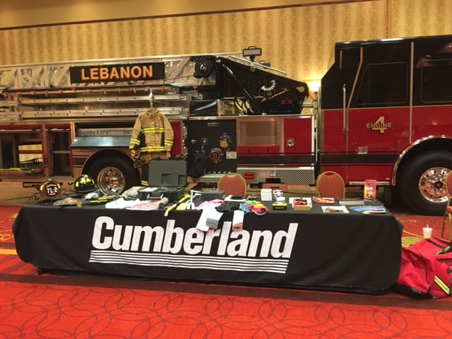 Cumberland Fire Attends 49th Annual Conference For Tn Fire