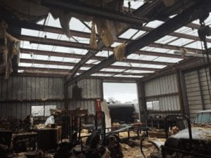 International Dealers Rally for Kyrish Truck Centers in Texas After Harvey