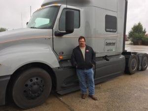 Driver Bio: David Gooch – Race to 10 MPG