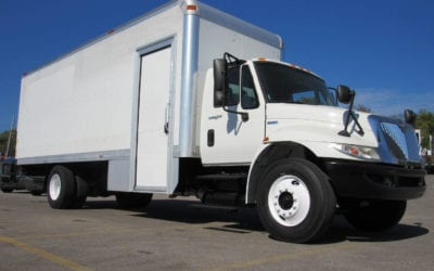 Used Truck of the Week – 2010 International 4300
