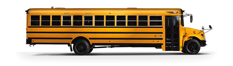 Ic School Bus International Truck Lease Rental Ic Bus