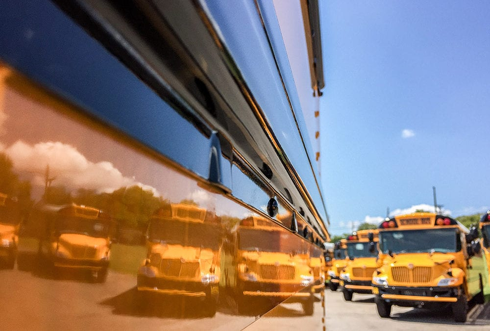 FMCSA Seeks Approval for Study on Truck Maintenance and Safety