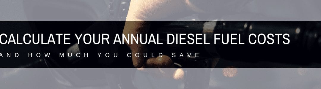 Calculate Your Diesel Emissions