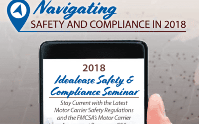Navigating Safety and Compliance in 2018