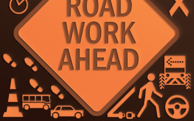 10 Tips for Driving Safely in Work Zones
