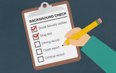 Driver Background Investigations