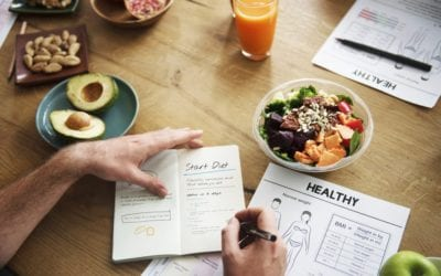 Food Fads Likely Won't Help With Weight Loss