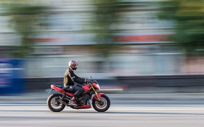 Coming Up – May is Motorcycle Safety Awareness Month