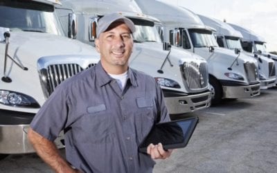 What are You Doing to Retain the Good Drivers That You Have in Your Fleet?