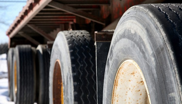 Can tell the age of a tire? When is a tire placed out of service? Tire Tips