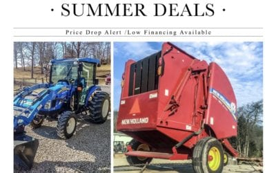 News : Tennessee Truck, Tractor, Equipment, Spotter Dealer