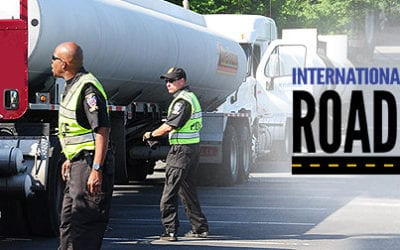 International Roadcheck Set for June 5-7 with Focus on Hours-of-Service Compliance