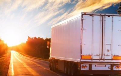 FMCSA Proposes Rule Changes for Vehicle Safety Technologies