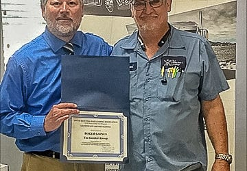TRALA Driver of the Year: Roger Gaines