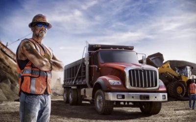 Driver Shortage is the #1 Concern of Fleets Today!
