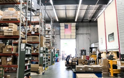 Tennessee Locations Parts & Service Specials – August 2021