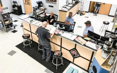 Tennessee Locations Parts & Service Specials – September 2021
