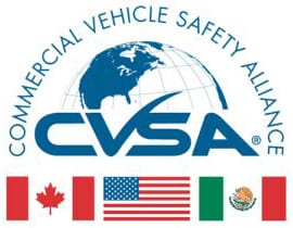CVSA Brake Safety Week Sept 16-22