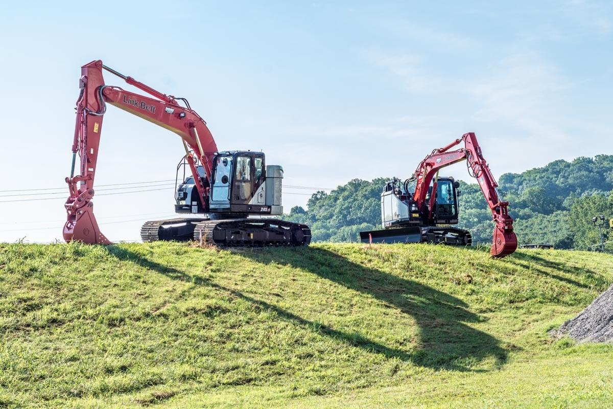 linkbelt-excavator-for-sale-nashville-tn-2