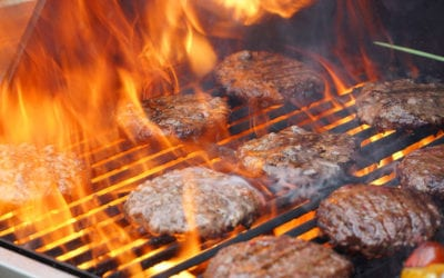 Cookout TOMORROW at Idealease – Friday, 8/17/18