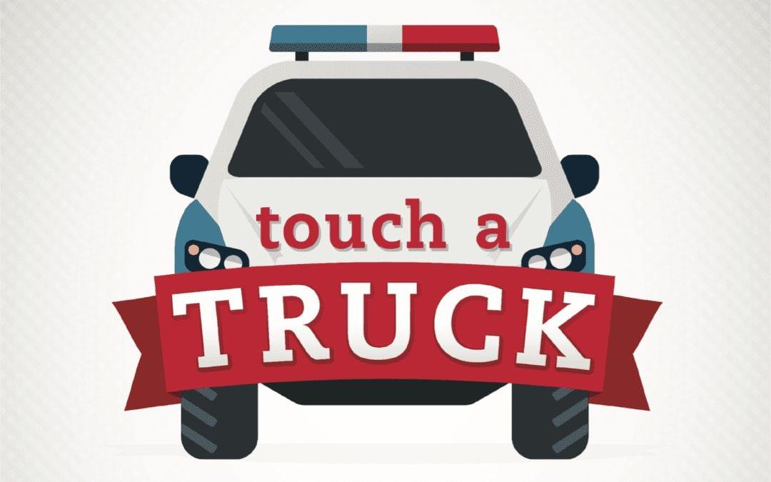 Touch a Truck - 9/11/18 - Chick-fil-A Memorial Blvd, Murfreesboro