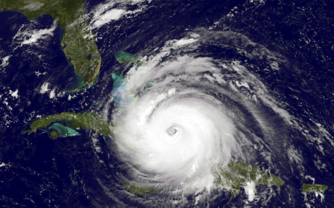 It's Hurricane Season – Preparation is Critical