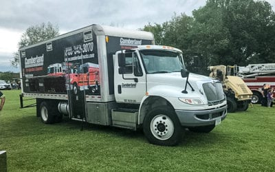 Touch a Truck – 9/11/18 – Chick-fil-A Memorial Blvd, Murfreesboro