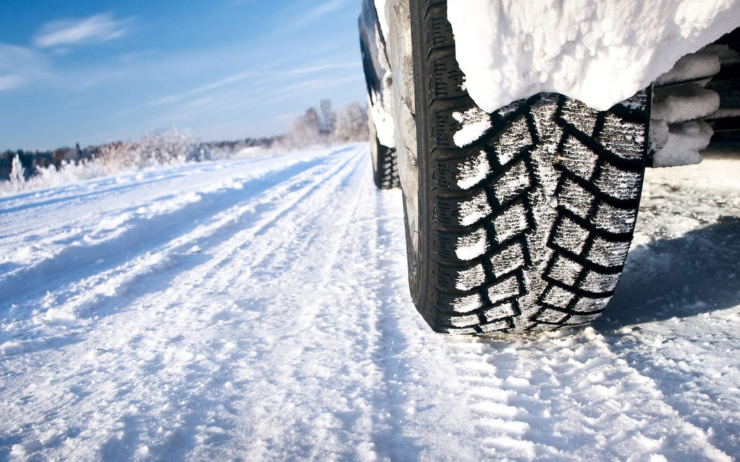 Winterizing Your Truck Fleet