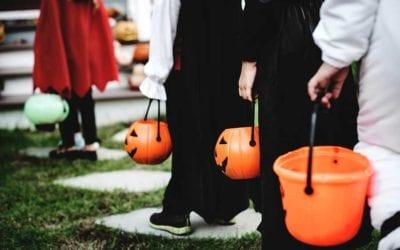 "Halloween Driving ""Tricks"" to Keep Everyone Safe"