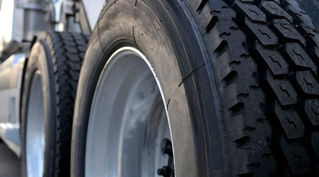 How Drivers Can Impact Tire Cost and Tire Safety