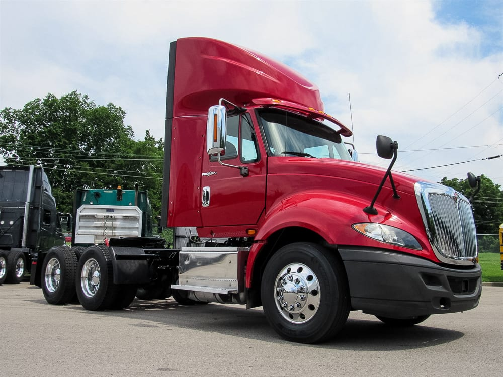 Featured Used Truck - 2014 International ProStar Premium