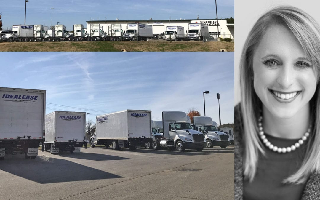 Morgan Reynolds Taking Over Rental in Murfreesboro Area