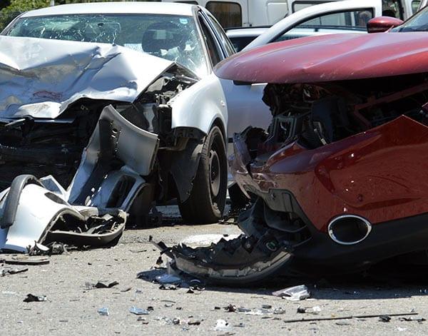 No More Motor Vehicle Fatalities?