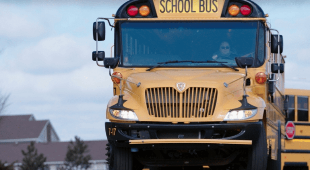 Advanced Tech, A New Standard for IC School Buses