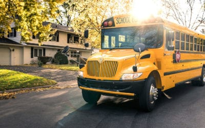 IC Bus Teams up with American School Bus Council on New Resources to Keep School Buses Safe