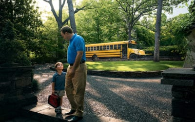Back to School! School Bus Safety
