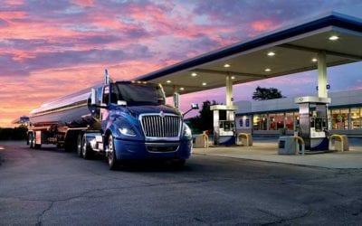 FMCSA Grants Pulsating Brake-Activated Light Exemption for Tanker Trucks