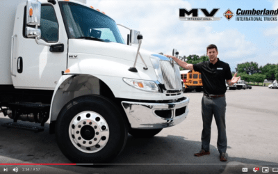Cumberland Wins 2019 MV Walkaround Video Competition