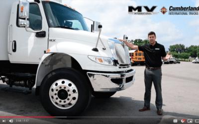 Cumberland Wins 2019 MV Walkaround Video Competition