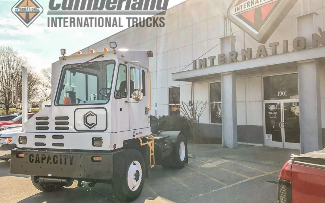Featured Yard Spotters – 2017 TJ5000 / 2016 Sabre 5