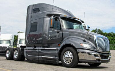 2015 International Prostar Eagle – Featured Used Truck