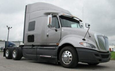 2014 International Prostar Eagle – Featured Used Truck