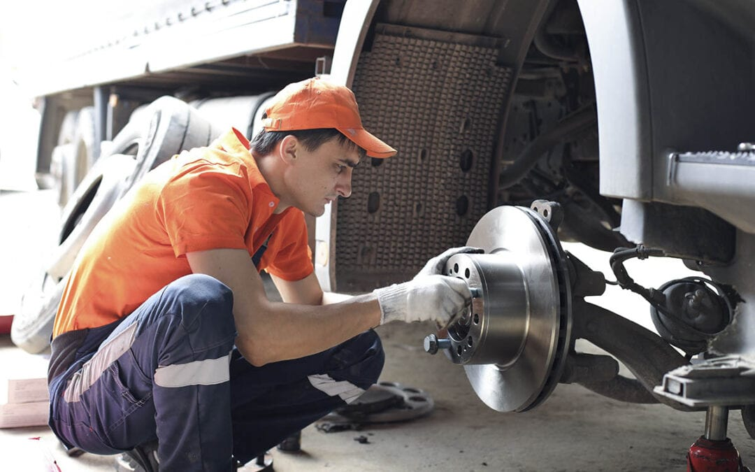 Brake Safety Week to Remain on CVSA's Calendar of Events