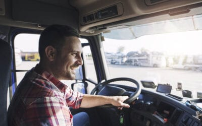 FMCSA Grants Temporary Authority for Carriers Helping During Pandemic