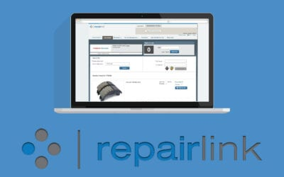 Order Parts Online with RepairLink