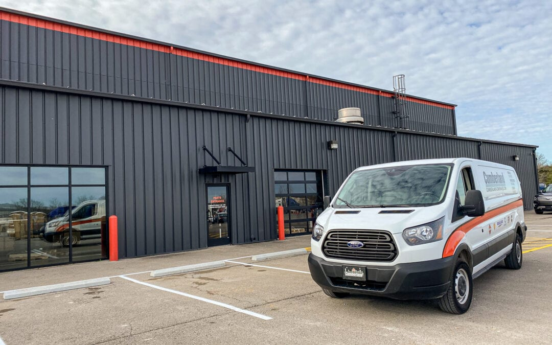 International Truck Parts and Service Specials – Tennessee Locations June 2021