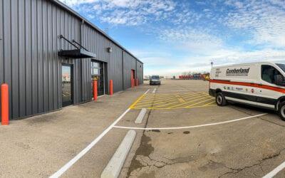 OPEN NOW – Cumberland International Trucks, Lebanon, TN Branch